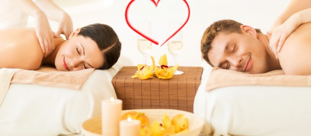 Valentine's Spa Package Specials! Book Your Appointment Now.